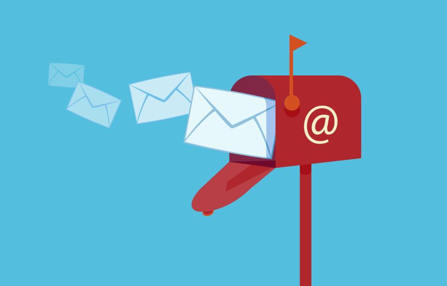 Quelques astuces pour améliorer l'impact de vos campagnes emailing.