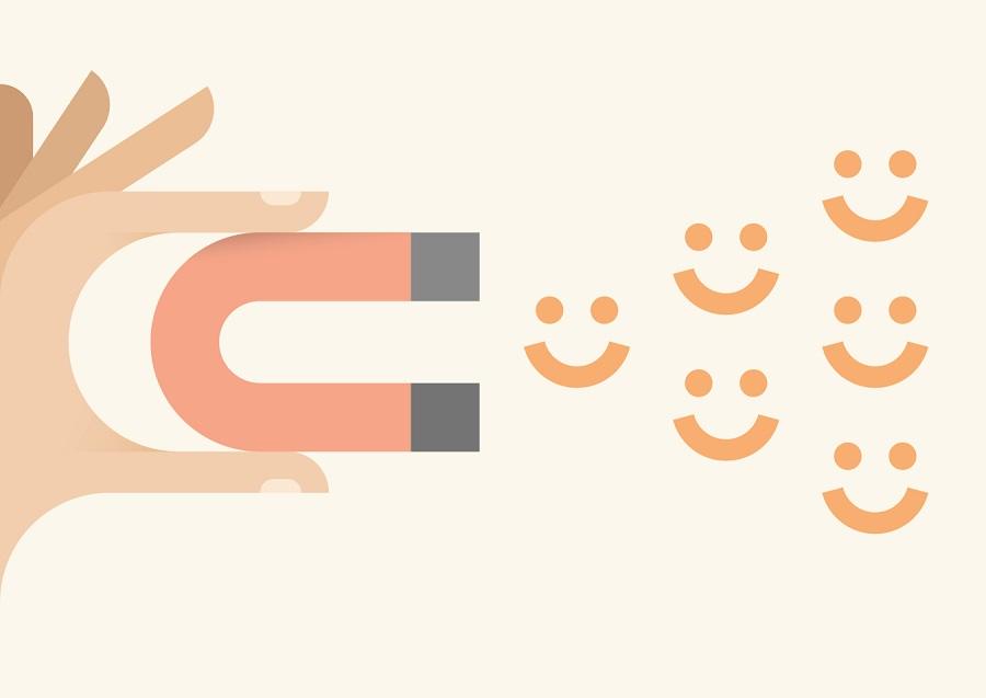 7 bonnes raisons de passer à l'Inbound marketing 1