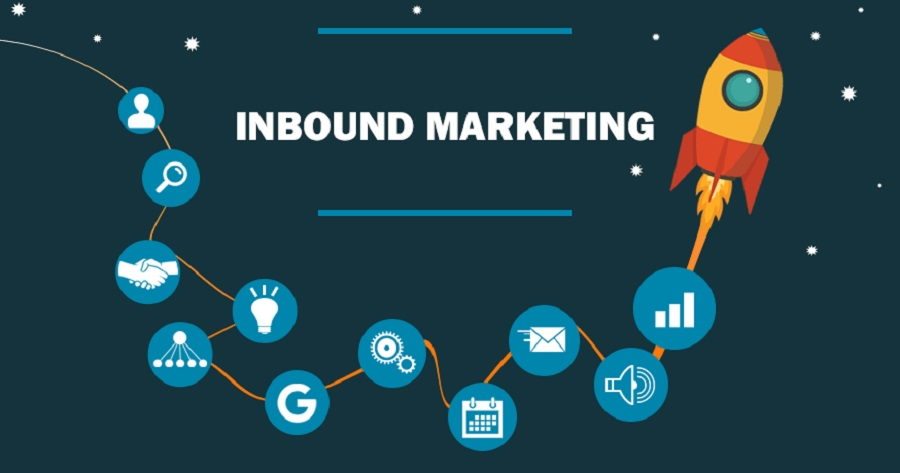 7 bonnes raisons de passer à l'Inbound marketing 2
