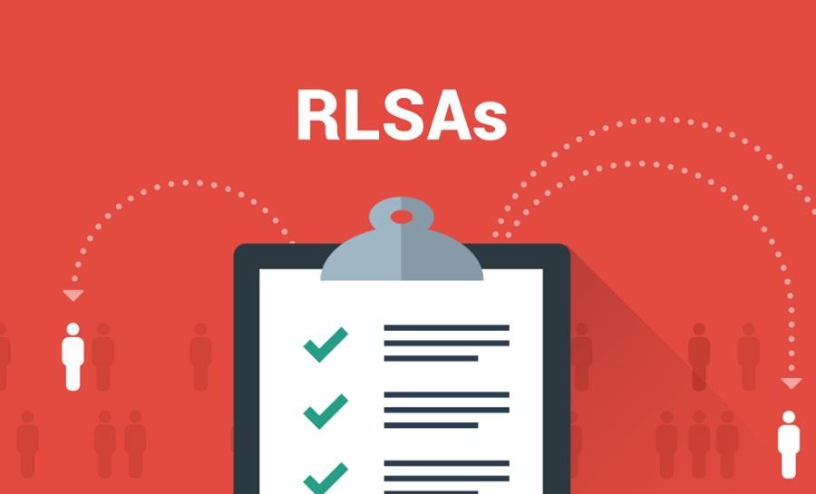 RLSA 2